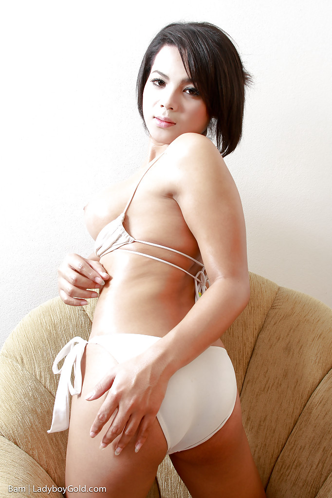 ladyboy best looking panties