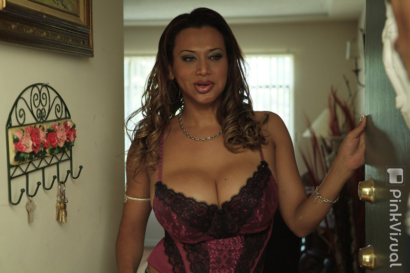 from Lyric transsexual vo