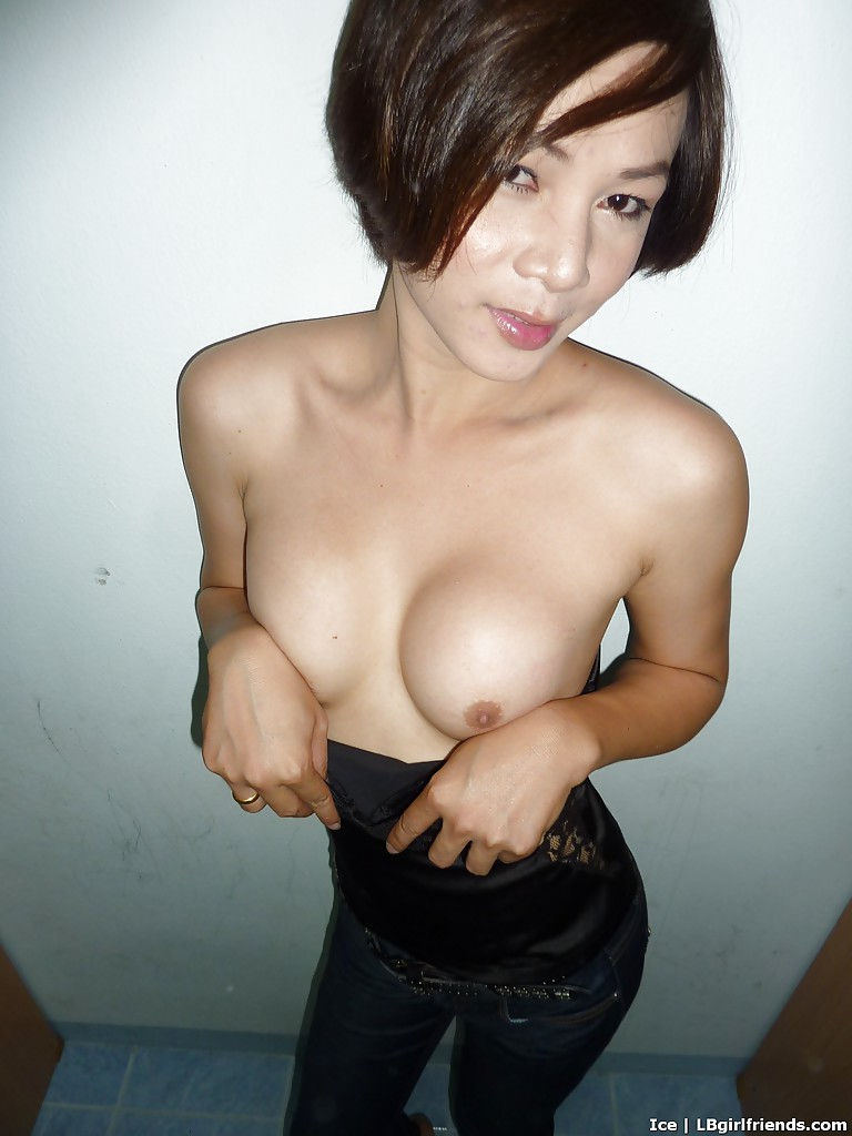 Asian ladyboy big tits-6651