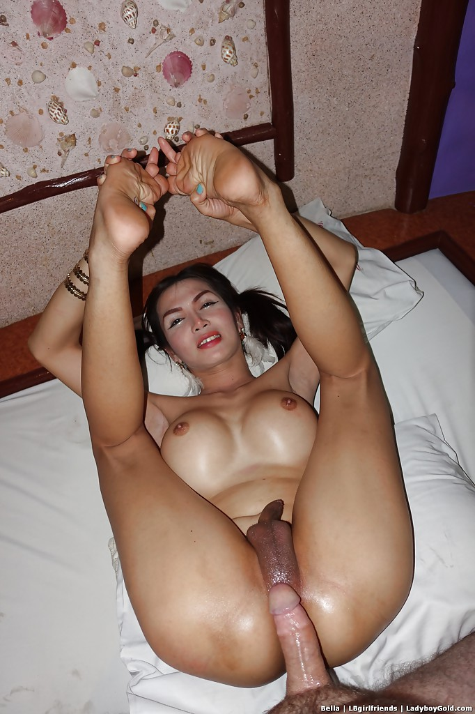 Hot outfit big tit thai creampie got lovable and