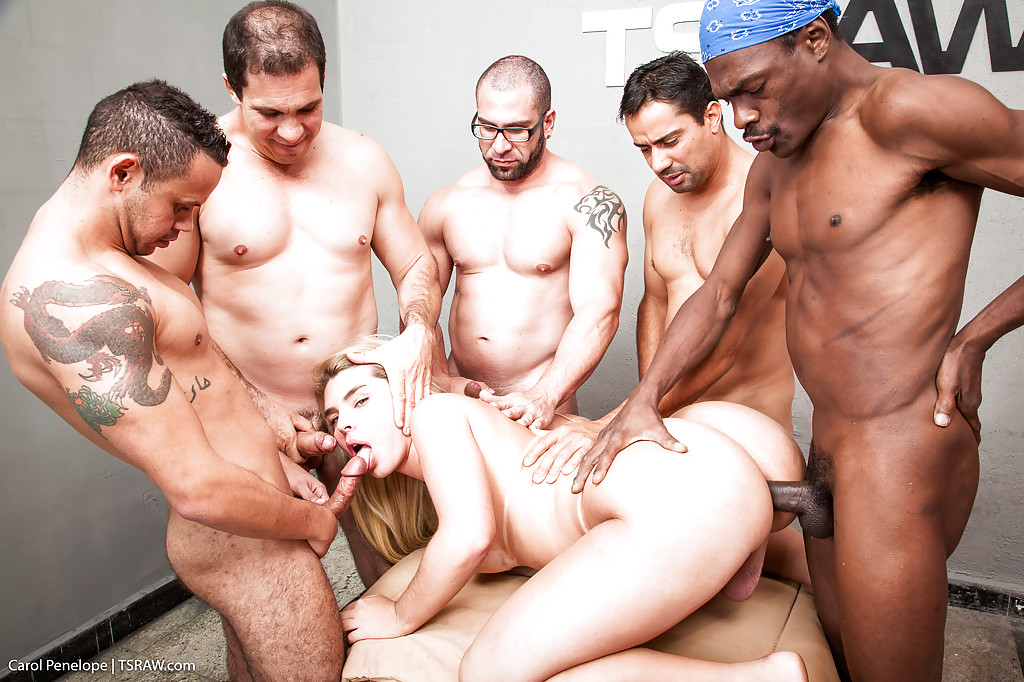 gang bang escort bb
